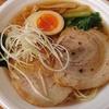 麺屋 みのまる 柳しょうゆ  東京競馬場