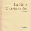 :G・O・CHÂTEAUREYNAUD『La Belle Charbonnière』(G・O・シャトレイノー『美しき炭焼き女』)