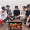 BTS (방탄소년단)  IDOL MVを見た反応…!?