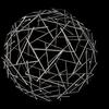 【造形】テンセグリティ構造【未完成】