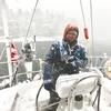 カナダ・バンクーバーガルフ諸島ヨットの旅③