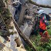今日の中国92 ヘリ墜落で台湾参謀総長ら8人死亡。事故なのか?落とされたのか?