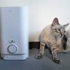 PETKIT 自動給餌器(カリカリマシン) 猫・中小型犬用 レビュー