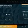 Datarius 仮想通貨 ICO 15%ボーナス実施中!クリプトバンク