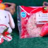 【いちごモッチ あまおう苺】ファミリーマート 1月7日(火)新発売、ファミマ コンビニ パン 食べてみた!【感想】