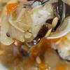 ファミリーマート 「10種具材の中華丼」低カロリーでお勧めです