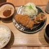 1/15昼食・かつくら(豊中市)