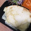 袋井市 UPAHAR(ウパハル)テイクアウトのチーズナンが絶品!