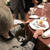 母の白寿(99歳)を祝う会