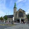 父とのヨーロッパ旅旅第2弾④ ルクセンブルクは公共交通機関が無料??