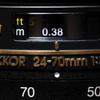 ついにやってきた現行大三元!AF-S NIKKOR 24-70mm f/2.8E ED VRをお迎えしたので簡単なレビューとか
