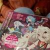 CD買った。