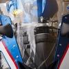 【カスタム】BMW S1000RRのスクリーンをマジカルレーシングの「カーボントリムスクリーン」に交換!手順をまとめました!