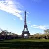 一生に一度は見たい!パリ・シャンドマルス公園からパリ祭の花火を見よう!行き方や注意点まとめ