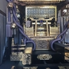 2017年初詣は富岡八幡宮に行きました。ここは七福神巡りもできる