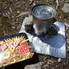 山の上で喰うカップ麺ってなんであんなに旨いんでしょうね