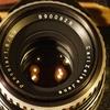 ドイツ語音韻論と日本におけるカメラレンズの呼称についての一考察