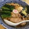 【かみの屋】綾瀬にある長岡ラーメンがとても美味しかったです