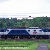 1095レ 鹿島貨物(EF 64-1047) ☁️