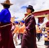 中国 東チベットへの準備