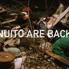 6/19 NUITO ARE BACK. TOKYO @ 新宿MARZ ライブレポート
