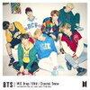 DNA/BTS(防弾少年団)ダンスを見て聴いて!音楽がクセになる曲
