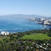 初めてのハワイ・ダイヤモンドヘッドには2通りの登り方があった!