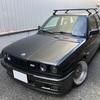BMW E30 【スタイルアップ File 30】THULE ルーフバー。
