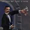 Blue Öyster Cult - Agents of Fortune:タロットの呪い -