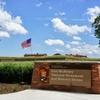 Fort McHenry アメリカ国旗の地