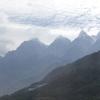 標高2400mの麗江から3160mのシャングリラにバス移動!