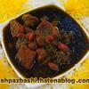 How to prepare Ghormeh Sabzi stew
