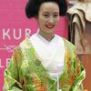 夏ではないが日本の着物がヨーロッパで受け入れられるかの研究
