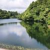 軍荼利ダム(千葉県一宮)