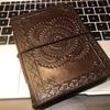 海外製のノートを頂きました