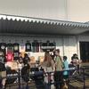 BRAHMAN 梵匿 –bonnokuツアー 仙台