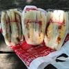 サンドイッチ日和。