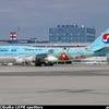 プラハヴァーツラフ・ハヴェル国際空港は大韓航空のハブ空港に