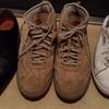 ミニマリスト(見習い)の靴の数