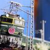 Bトレで再現 55列車「トワイライトエクスプレス」