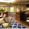 ヨコハマグランド インターコンチネンタルのホテルラウンジ 「クラブインターコンチネンタル」訪問!