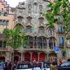 Casa Batlló & Montjuïc
