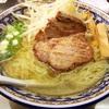 【ラーメン】懐かしく優しいスープ (茅場町 昭和)