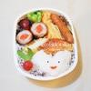 ハート弁当(2日分の記録)/My Homemade Heart Lunchbox/ข้าวกล่องเบนโตะที่ทำเอง
