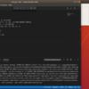 LattePanda 1st edition (Z8350) + Ubuntu + OpenCV by Pythonで画像処理をしてみる