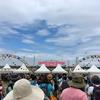 RISING SUN ROCK FESTIVAL 2017 in EZO 1日目