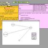 共立出版刊「Common Lisp オブジェクトシステム」の共通例題 Grapher の Smalltalk-80 版を Squeak 1.3 で