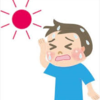 熱中症に注意!!