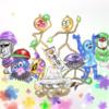 当ブログのマスコットキャラクター達について【リメイク】