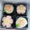 京都で和菓子作り体験!「よし廣」さん最高!